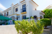 TORREVIEJA, CHARMING BUNGALOW